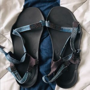 Women's Xero Hiking Sandals